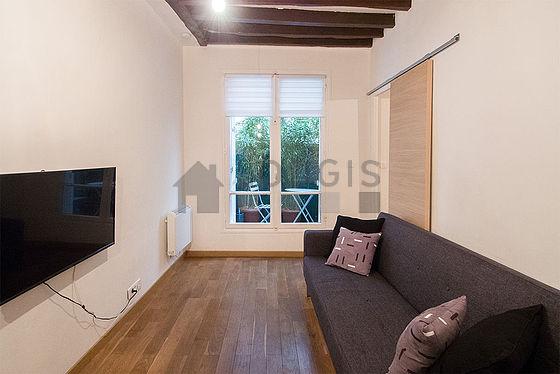 Location appartement 1 chambre avec terrasse paris 11 for 4 rue richard lenoir 75011 paris france