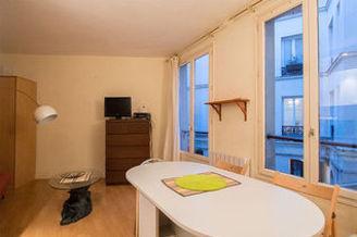 Apartamento Rue Du Liban París 20°