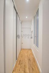 公寓 巴黎1区 - 门厅
