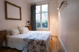 Notre-Dame – Île Saint Louis Париж 4° 1 спальня Квартира