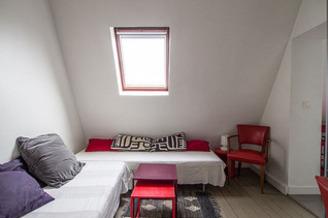 Appartement Rue Du Trésor Paris 4°
