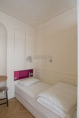 Appartement Paris 6° - Chambre 2