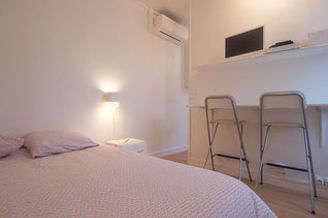 Commerce – La Motte Picquet パリ 15区 1ベッドルーム アパルトマン