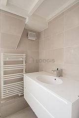 Apartamento Paris 16° - Casa de banho