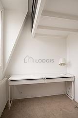 Appartement Paris 16° - Bureau