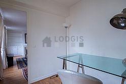 公寓 巴黎5区 - 書房