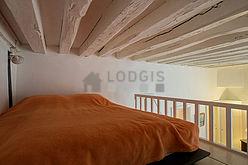 公寓 巴黎5区 - 雙層床鋪