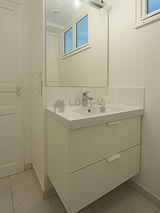 公寓 巴黎12区 - 浴室 2