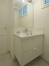 Apartamento Paris 12° - Casa de banho 2