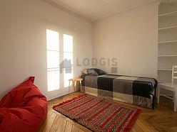 Apartment Paris 12° - Bedroom 3