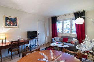 Appartement meublé 2 chambres Boulogne Billancourt