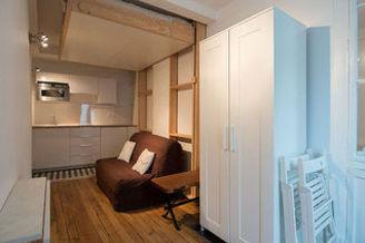 Apartamento Rue Jean Jacques Rousseau París 1°