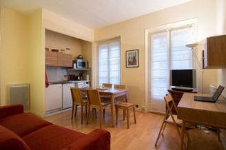 Appartement Rue Sainte Croix De Bretonnerie Paris 4°