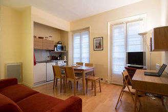 Hôtel de Ville – Beaubourg París 4° 1 dormitorio Apartamento