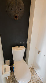 Appartement Hauts de seine Sud - WC