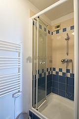 Квартира Haut de seine Nord - Ванная 2