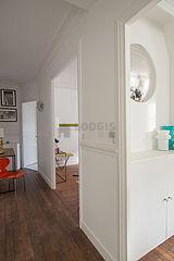 Apartamento Paris 6° - Entrada