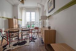 Appartamento Parigi 6° - Sala da pranzo