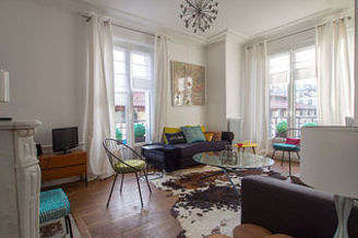 Saint Germain des Prés – Odéon Paris 6° 1 Schlafzimmer Wohnung