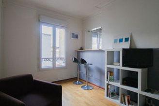Appartement Rue De Lancry Paris 10°