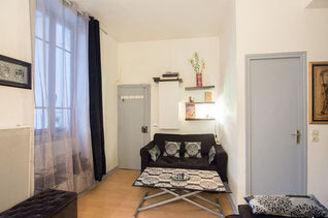 Appartement Rue Leopold Bellan Paris 2°