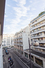 アパルトマン パリ 15区 - テラス