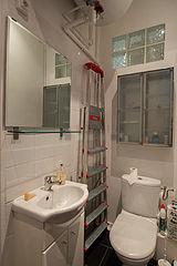 Квартира Париж 12° - Туалет 2