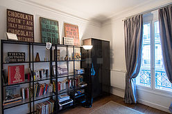 Appartement Paris 12° - Chambre 2