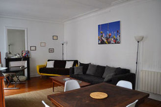 Appartement Rue Sidi Brahim Paris 12°