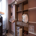 Apartamento Paris 12° - Guarda-roupa