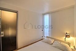 Apartamento Paris 18° - Quarto