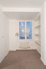 Wohnung Paris 4° - Büro