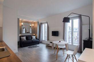 Квартира Rue Du Général Foy Париж 8°