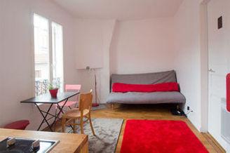 Appartement Rue De La Liberté Paris 19°
