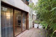 Appartamento Parigi 14° - Terrazzo