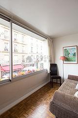公寓 巴黎14区 - 飯廳