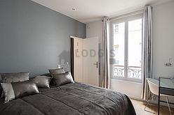 Appartement Paris 11° - Chambre
