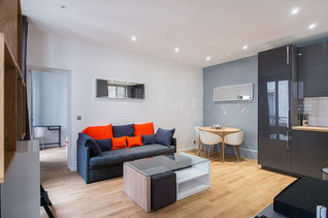Apartamento Boulevard Voltaire Paris 11°