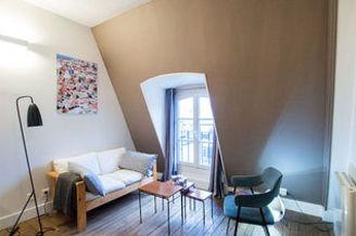 Квартира Rue Galilée Париж 16°