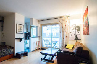 Квартира Rue Jean Baptiste Pigalle Париж 9°