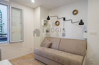 Appartement Avenue Ledru Rollin Paris 12°