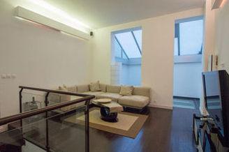 Квартира Rue Portalis Париж 8°