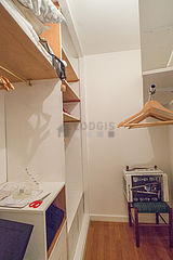 Appartement Haut de seine Nord - Dressing