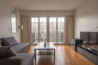 Neuillly Sur Seine 1 Schlafzimmer Wohnung