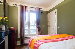 公寓 巴黎11区 - 房間