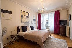 Квартира Париж 16° - Спальня 2