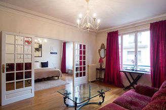 Arc de Triomphe – Victor Hugo Paris 16° 2 Schlafzimmer Wohnung