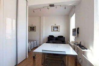 Studio Paris 20° Père Lachaise