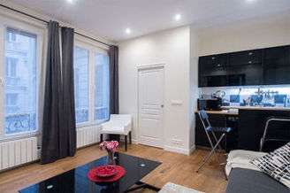 Appartamento Rue Du Louvre Parigi 1°