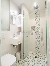 Apartment Paris 12° - Bathroom